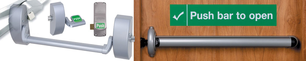 Architectural-Ironmongery-Emergency-Exit