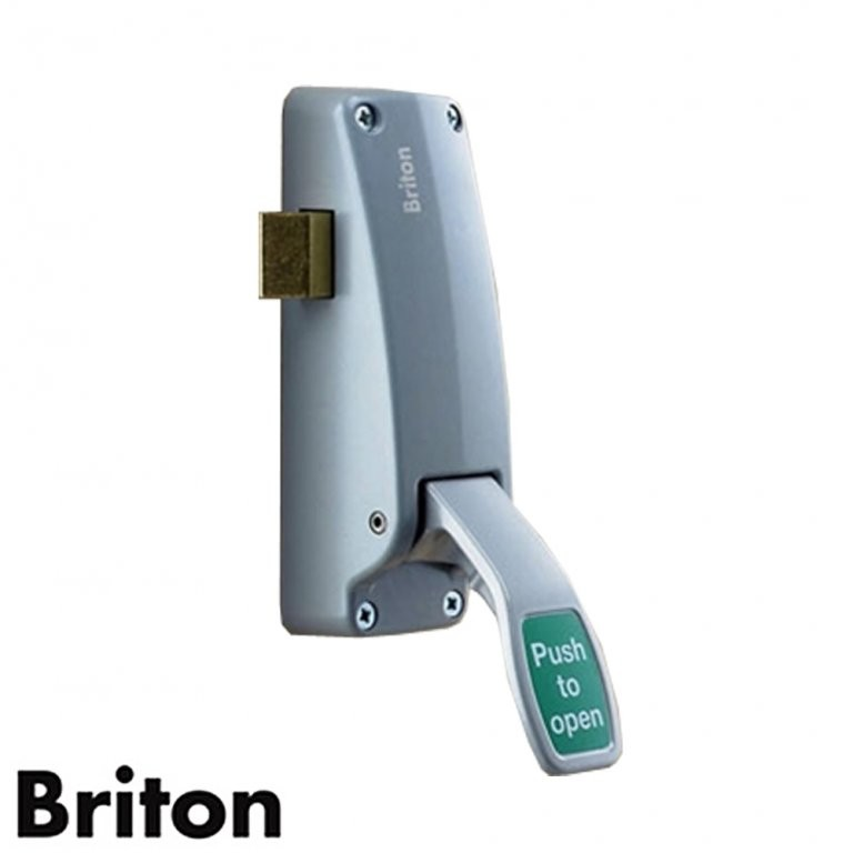 Panic Emergency Exit Hardware Bolton Lock