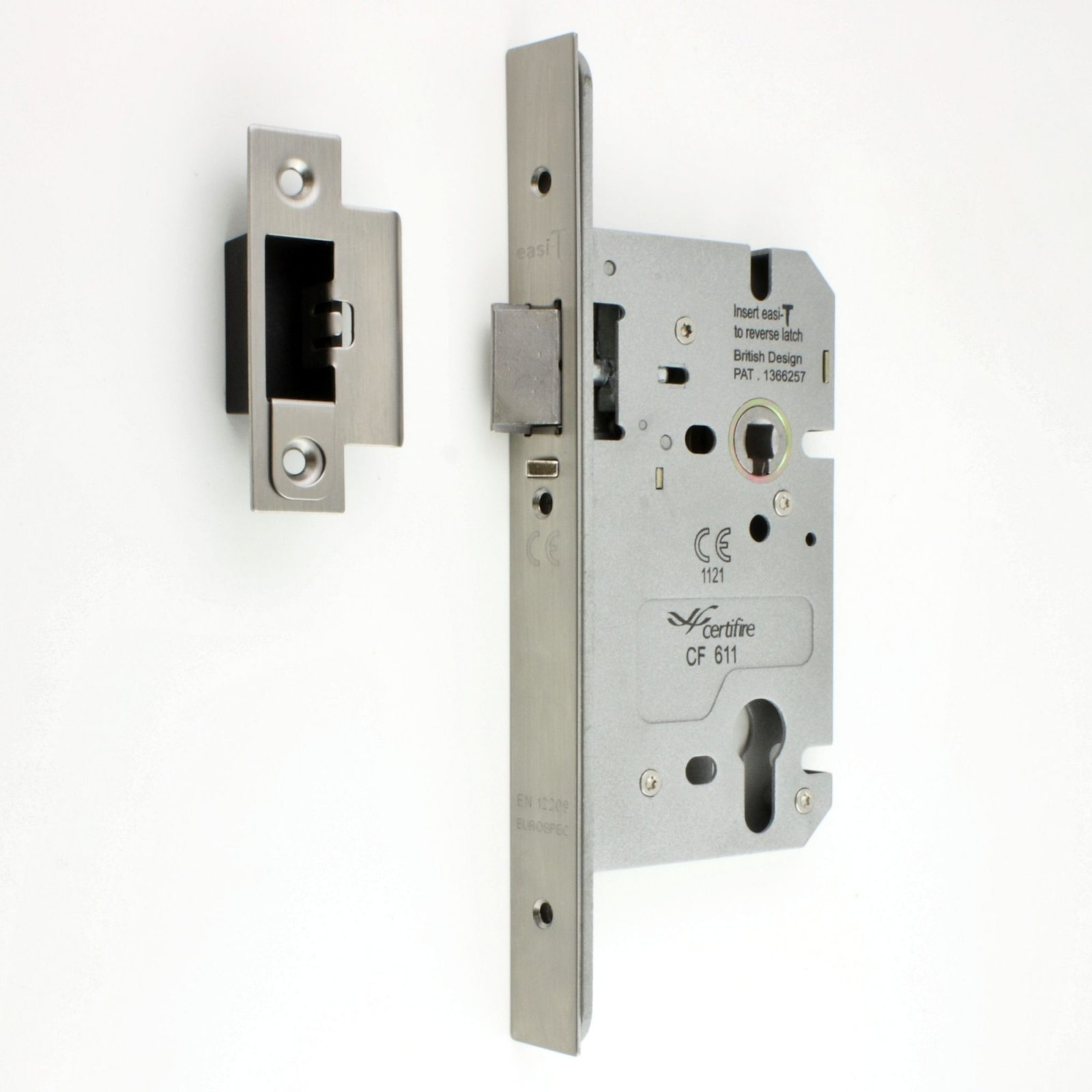 Mortice Rim And Cylinder Lock Cases