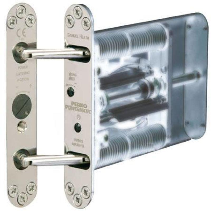 Door Closer  Bolton Lock Company Ltd  Supplier and Installer