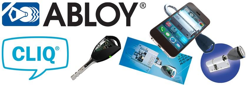 ABLOY CLIQ Bolton Lock Company Ltd ©