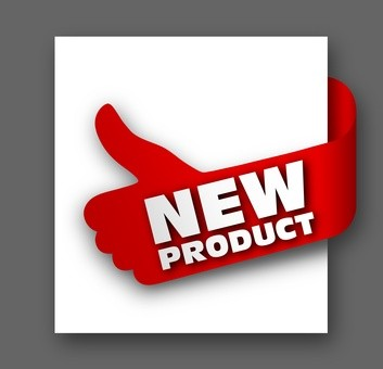 Thumb Up Sign New Product