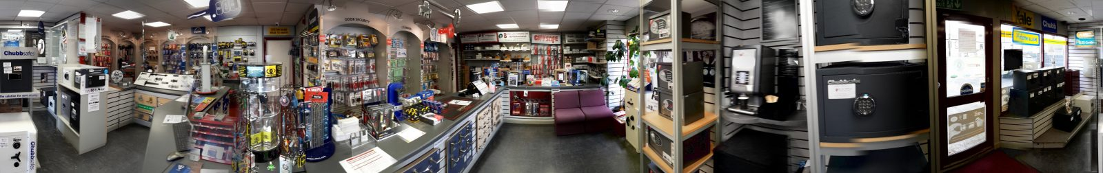 Welcome to Bolton Lock Company Ltd •